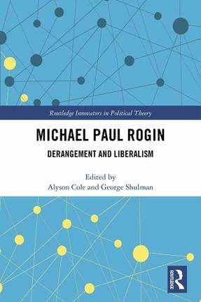 Michael Paul Rogin