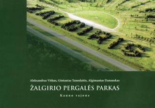 Žalgirio pergalės parkas Kauno rajone
