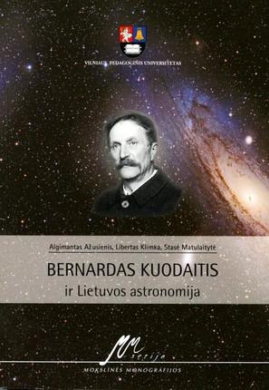 Bernardas Kuodaitis ir Lietuvos astronomija