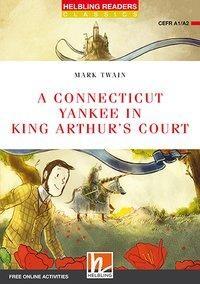 A Connecticut Yankee in King Arthur's Court. Class Set