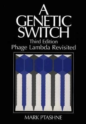 A Genetic Switch, Phage Lambda Revisited