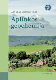 Aplinkos geochemija