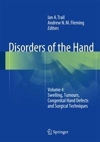 Disorders of the Hand 04