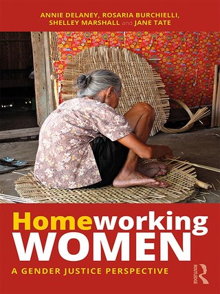 Homeworking Women