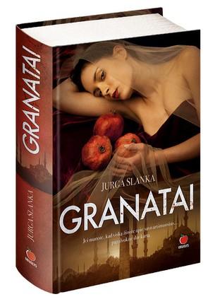 Granatai