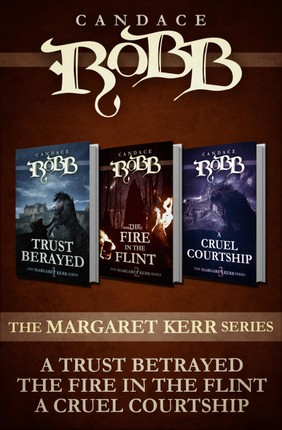 The Margaret Kerr Series