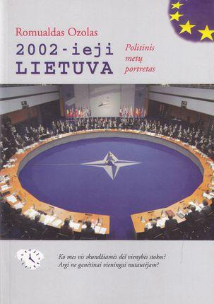 2002 - ieji. Lietuva