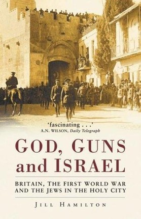 God, Guns and Israel