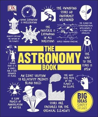 The Astronomy Book