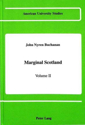 Marginal Scotland
