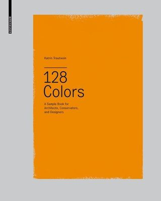 128 Colors