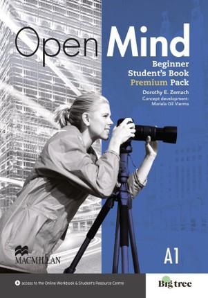 Beginner: Open Mind (British English edition)
