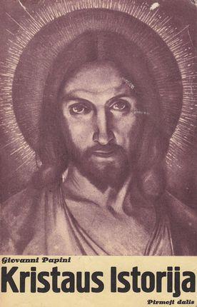 Kristaus istorija I