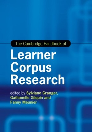 Cambridge Handbook of Learner Corpus Research