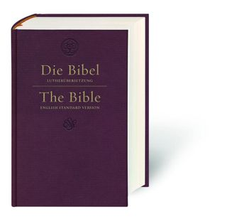 Die Bibel - The Bible