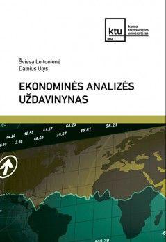 Ekonominės analizės uždavinynas