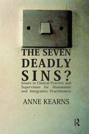 The Seven Deadly Sins?