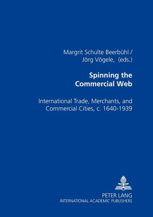 Spinning the Commercial Web