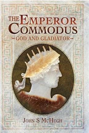 Emperor Commodus