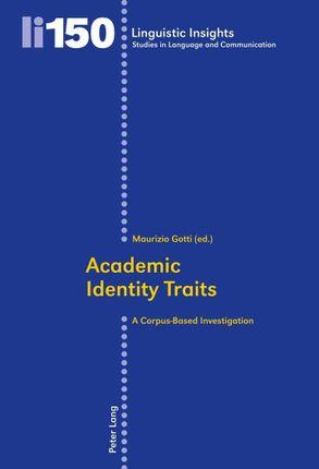 Academic Identity Traits