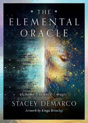 The Elemental Oracle: The Alchemy of Science Meeting Magic