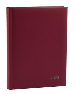 Darbo kalendorius 2020 m. B6 (bordo)