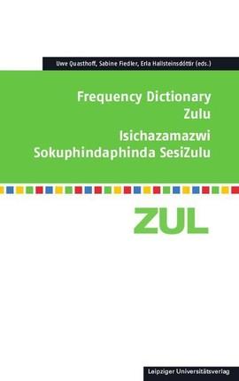 Frequency Dictionary Zulu