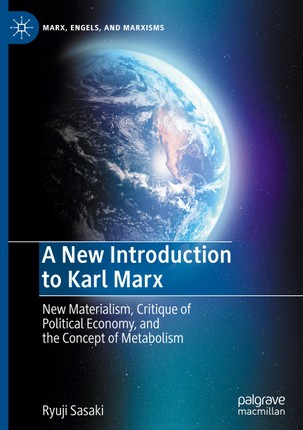A New Introduction to Karl Marx