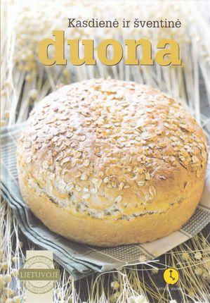 Kasdienė ir šventinė duona