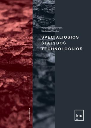 Specialiosios statybos technologijos