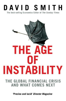 The Age of Instability