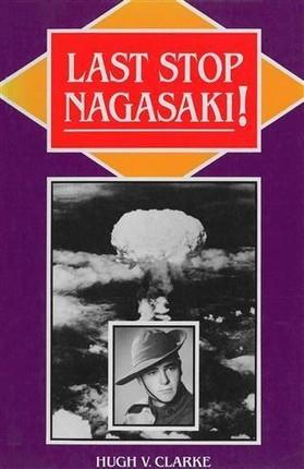 Last Stop Nagasaki!