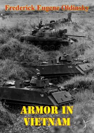 Armor In Vietnam [Illustrated Edition]