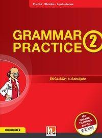 Grammar Practice 2, Ausgabe D