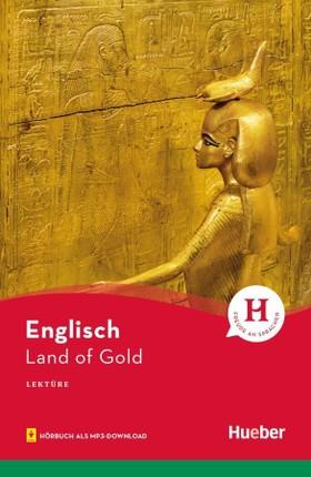 Land of Gold. Lektüre mit Audios online