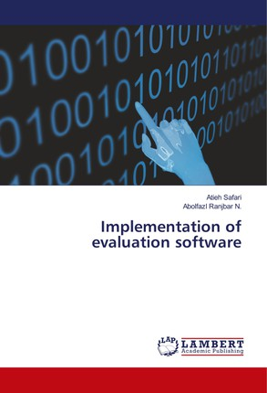 Implementation of evaluation software