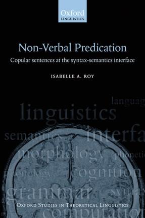 Nonverbal Predication