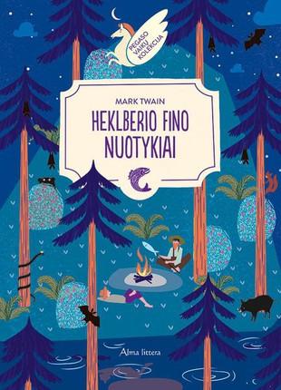 Heklberio Fino nuotykiai (2019)