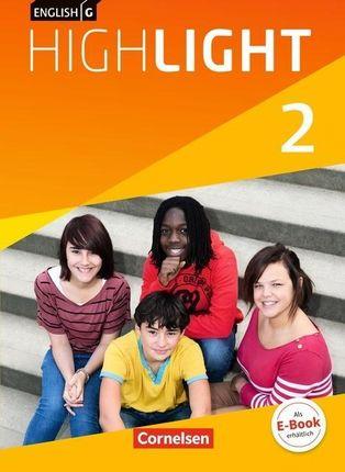 English G Highlight 02: 6. Schuljahr. Schülerbuch Hauptschule