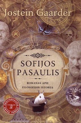 Sofijos pasaulis (2009)
