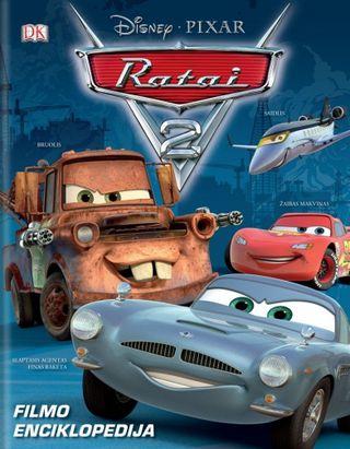Ratai 2. Filmo enciklopedija