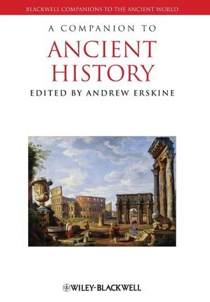 A Companion to Ancient History