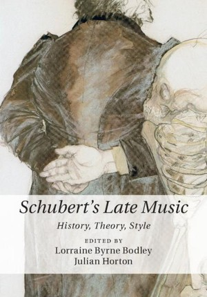 Schubert's Late Music