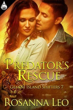 Predator's Rescue