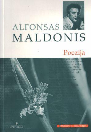 Poezija (A. Maldonis)