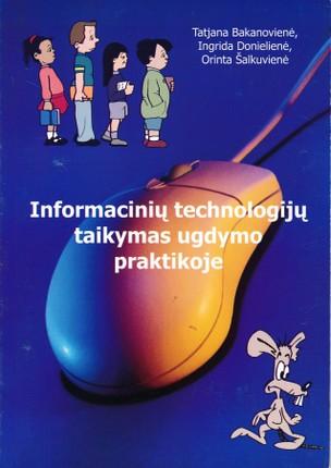 Informacinių technologijų taikymas ugdumo praktikoje
