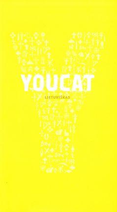 Youcat. Lietuviškas jaunimo katekizmas