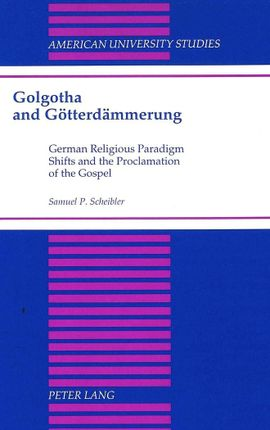 Golgotha and Götterdämmerung