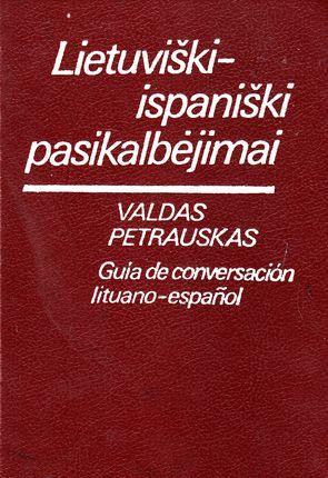 Lietuviški - ispaniški pasikalbėjimai