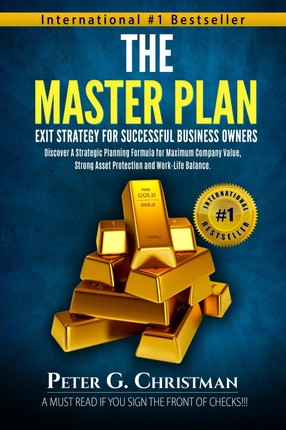 Master Plan Exit Strategy for Successful Business Owners
